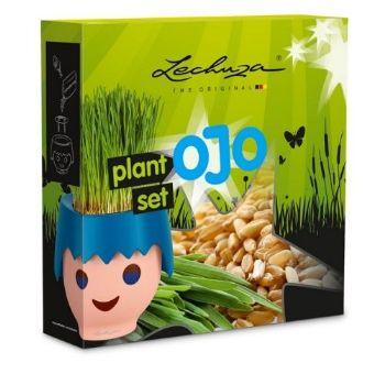 Lechuza OJO Plant Set